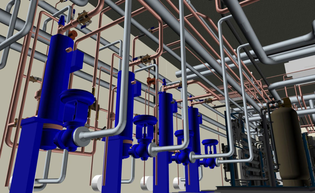 Mechanical, Electrical & Plumbing Design Services