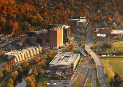 Carilion Roanoke Memorial Hospital