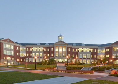 Radford University | Center of Business and Economics