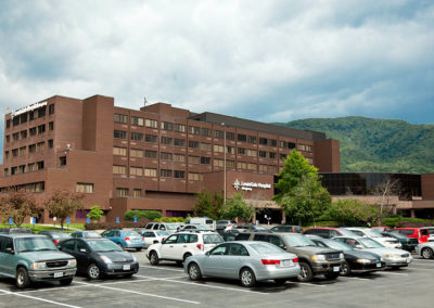 LewisGale Hospital Allegheny