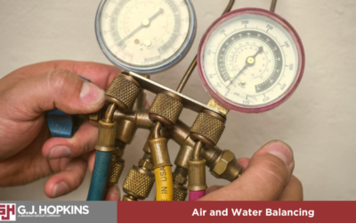 HVAC Maintenance: Is Your System Unbalanced?